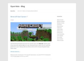 blog.oyunkolu.com