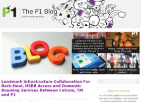 blog.p1.com.my