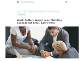 blog.pacermonitor.com