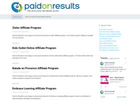 blog.paidonresults.com