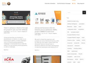blog.pal-robotics.com