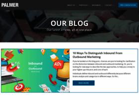 blog.palmeradagency.com