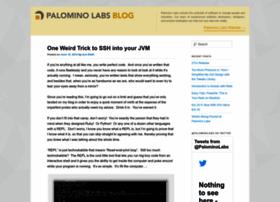 blog.palominolabs.com
