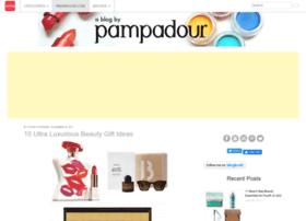 blog.pampadour.com