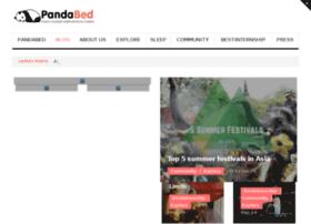 blog.pandabed.com