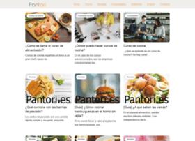 blog.pantori.es
