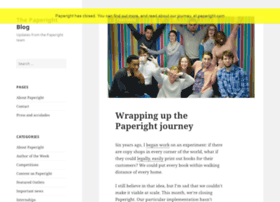 blog.paperight.com