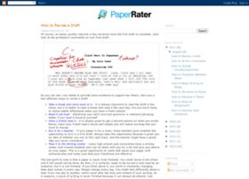blog.paperrater.com