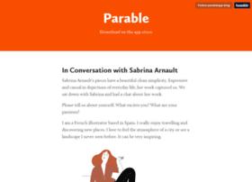 blog.parable.it