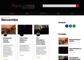 blog.paralideres.org
