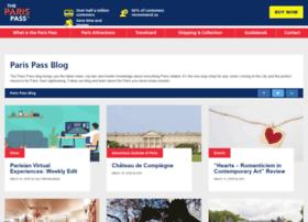 blog.parispass.com