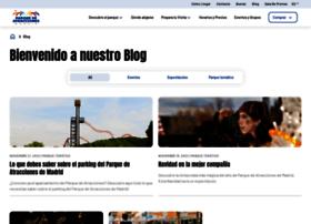 blog.parquedeatracciones.es