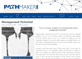 blog.pathmakermarketing.com