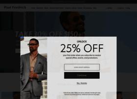 blog.paulfredrick.com