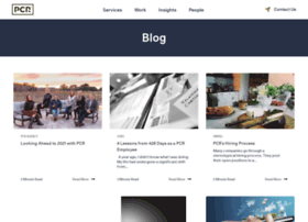 blog.pcragency.com