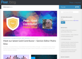 blog.peerj.com