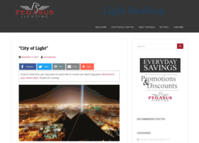blog.pegasuslighting.com