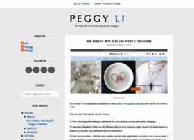 blog.peggyli.com