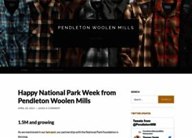 blog.pendleton-usa.com