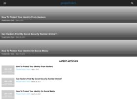 blog.peoplefinders.com