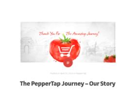 blog.peppertap.com