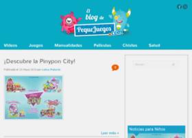 blog.pequejuegos.com