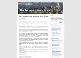blog.perceptus.ca