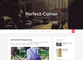 blog.perfect-corner.com