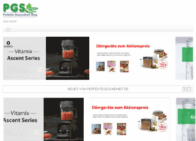 blog.perfektegesundheit.de