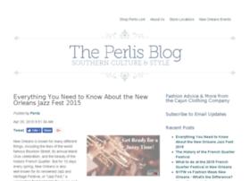 blog.perlis.com