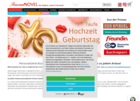 blog.personalnovel.de
