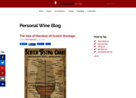 blog.personalwine.com