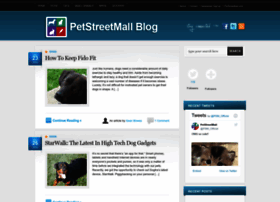 blog.petstreetmall.com