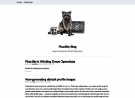 blog.phacility.com