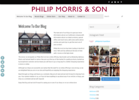 blog.philipmorrisdirect.co.uk