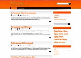 Blog.phpism.com