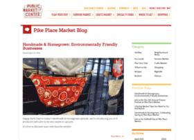 blog.pikeplacemarket.org