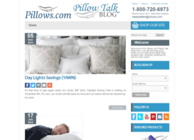 blog.pillows.com