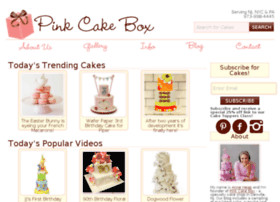 blog.pinkcakebox.com