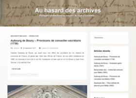 blog.pinsonnais.org