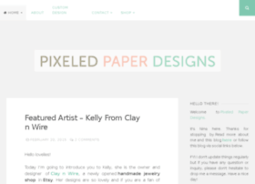 blog.pixeledpaperdesigns.com