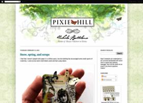 blog.pixiehill.com