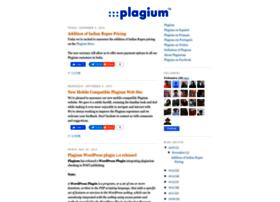 blog.plagium.com
