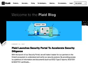 blog.plaid.com