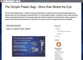 blog.plasticbagpartners.com