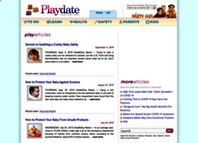 blog.playdate.com