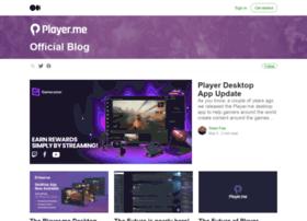 blog.player.me