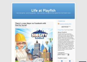 blog.playfish.com