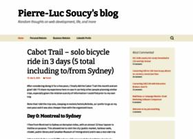 blog.plsoucy.com