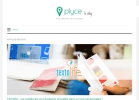 blog.plyce.com
